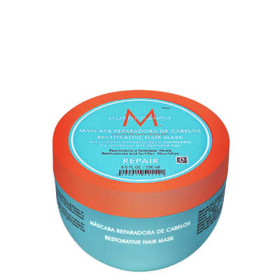 Moroccanoil Restorative Hair Mask - Máscara Reparadora 250ml