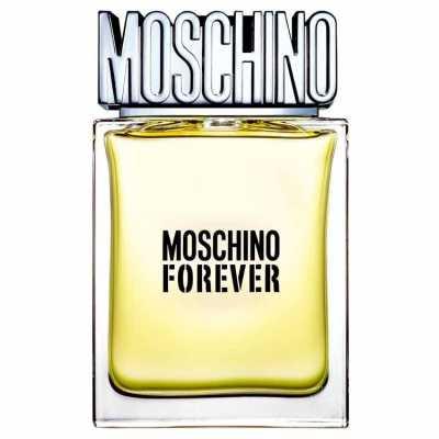 Moschino Perfume Masculino Forever - Eau de Toilette 50ml