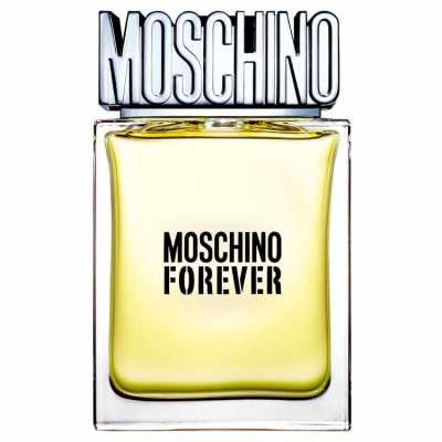 Moschino Perfume Masculino Forever - Eau de Toilette 100ml