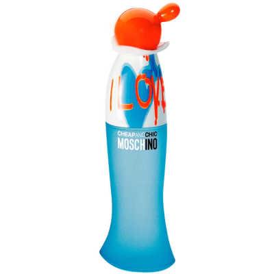 Moschino Perfume Feminino I Love Love - Eau de Toilette 100ml
