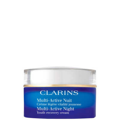 Clarins Multi-Active Night - Creme Anti-Idade Noturno 50ml