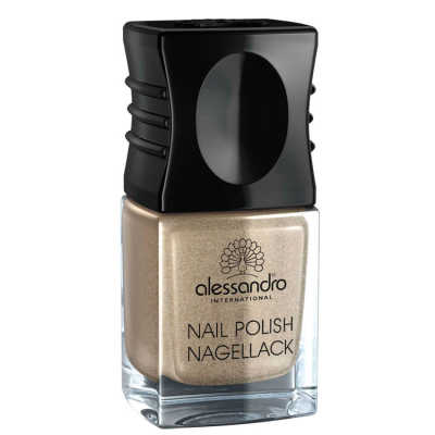 Alessandro Nail Polish Be a Star - Esmalte 10ml