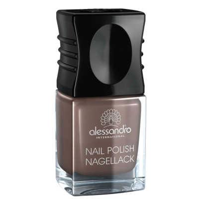 Alessandro Nail Polish Cashmere Touch - Esmalte 10ml