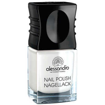 Alessandro Nail Polish Honeymoon - Esmalte 10ml