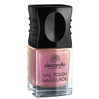 Alessandro Nail Polish Merry Poppins - Esmalte 10ml