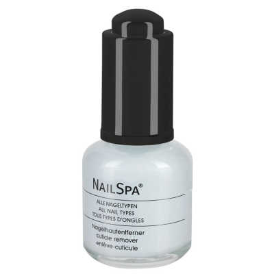 Alessandro Nail Spa Smooth Cuticle Remover Gel - Gel Removedor de Cutículas 14ml