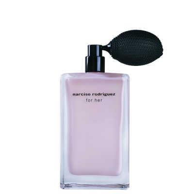 Narciso Rodriguez For Her Limited Edition Perfume Feminino - Eau de Parfum 75ml