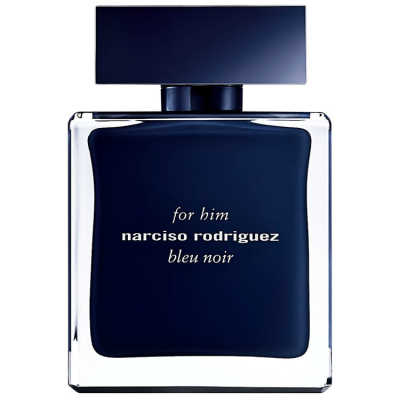 Narciso Rodriguez For Him Bleu Noir Eau de Toilette - Perfume 100ml