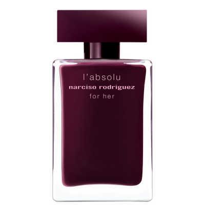 Narciso Rodriguez Perfume Feminino L'Absolu For Her - Eau de Parfum 50ml