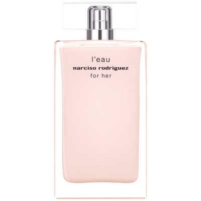 Narciso Rodriguez Perfume Feminino L'Eau for Her - Eau de Toilette 100ml
