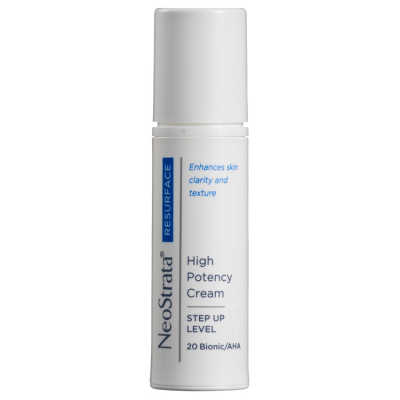 Melora Neostrata Resurface High Potency Cream - Creme Anti-Idade 30g