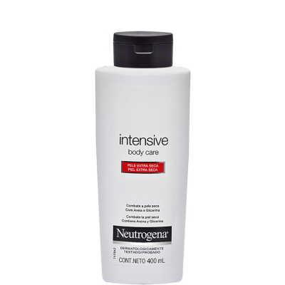 Neutrogena Body Care Intensive - Hidratante Corporal 400ml