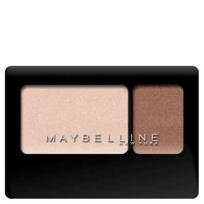 Maybelline New Expertwear Eyeshadow Indian Summer - Duo de Sombras 2,4g