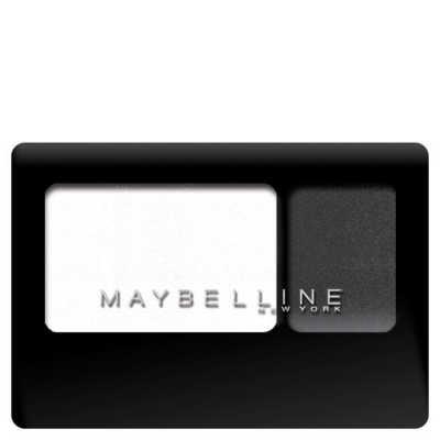 Maybelline New Expertwear Eyeshadow Tuxedo - Duo de Sombras 2,4g