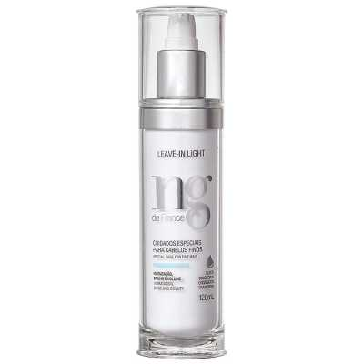 NG de France Light Hidratação - Leave-in 120ml