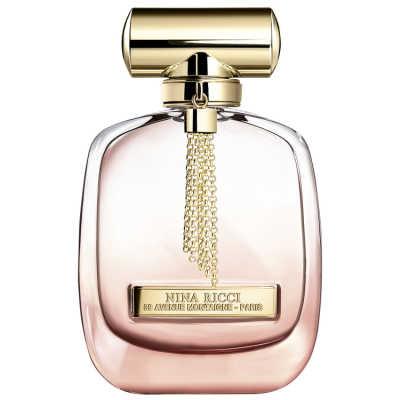 Nina Ricci L'Extase Caresse de Roses Perfume Feminino - Eau de Parfum 50ml