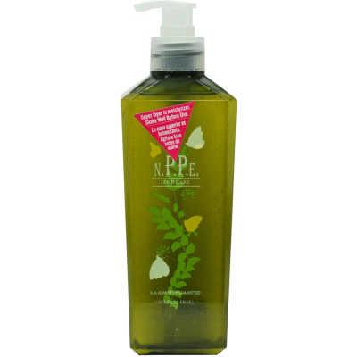 N.P.P.E. Gac Nutri Shampoo Sulfate Free - 480ml