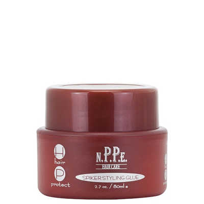 N.P.P.E. Spiker Styling Glue - Pomada Modeladora 80ml