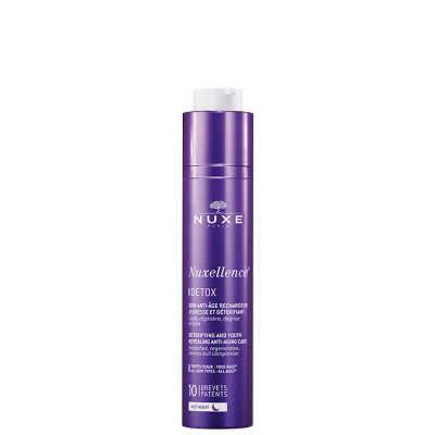 Nuxe Nuxellence Detox - Creme Anti-Idade Noite 50ml