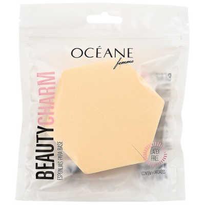 Océane Femme Beauty Charm - Esponja para Base 6 un