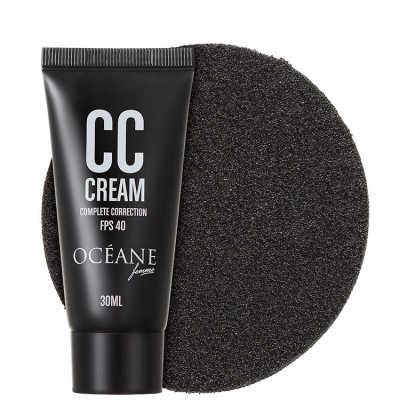 Océane Femme CC Cream Complete Care Kit (2 Produtos)