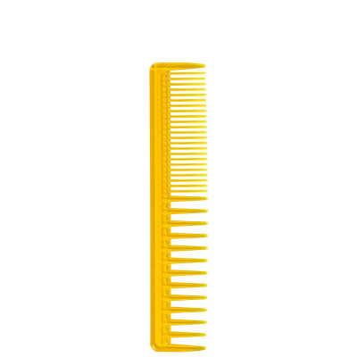 Color Comb Slim Amarelo - Pente