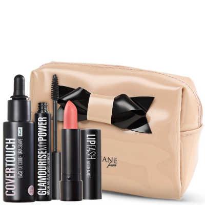 Cover 3 Glamourise Gorgeous Kit (4 Produtos)
