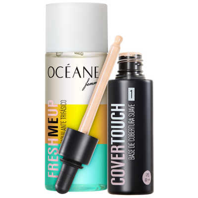 Cover Touch 1 Fresh Me Up Kit