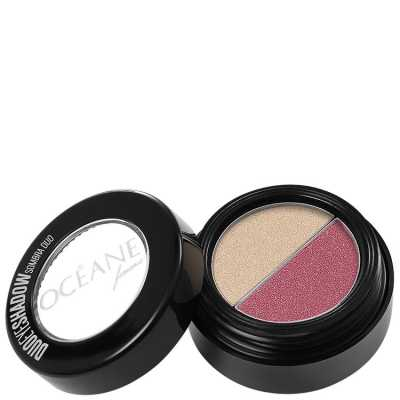 Océane Femme Duo Eye Shadow Sombra Duo #155 #506 - Sombra 1,8g