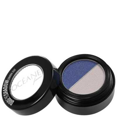 Océane Femme Duo Eye Shadow Sombra Duo #407 #2140 - Sombra 1,8g