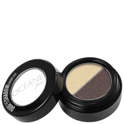Océane Femme Duo Eye Shadow Sombra Duo #7533 #7401- Sombra 1,8g
