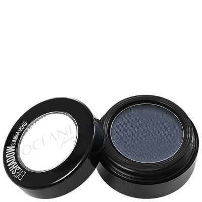 Océane Femme Eye Shadow Sombra Mono Black Shine - Sombra 1,8g