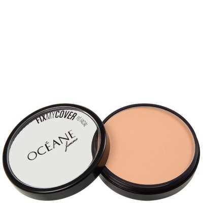 Océane Femme Fix My Cover 2 - Pó Compacto 9,6g
