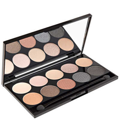 Make Me Party - Paleta de Sombras 12,8g