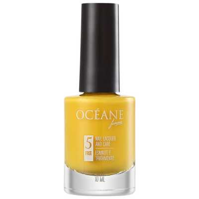 Océane Femme Nail Lacquer And Care Cheesy - Esmalte 10ml