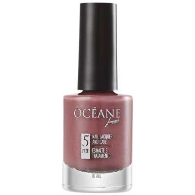 Océane Femme Nail Lacquer And Care Chloe - Esmalte 10ml