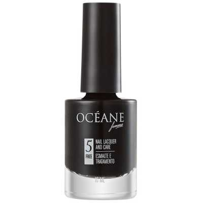 Océane Femme Nail Lacquer And Care Yolo - Esmalte 10ml