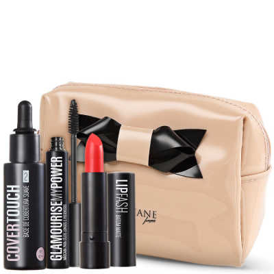 Cover Touch 2 Glamourise Cassandra Starlet Kit (4 Produtos)