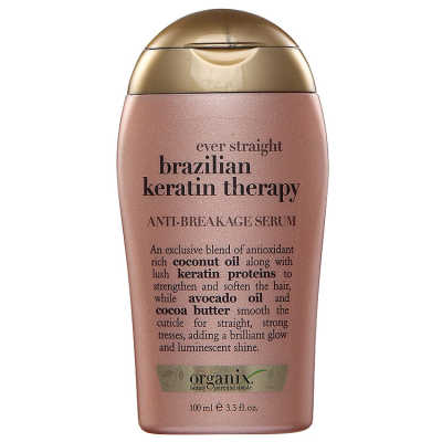 Organix Brazilian Keratin Therapy Anti-Breakage Serum - Sérum 100ml