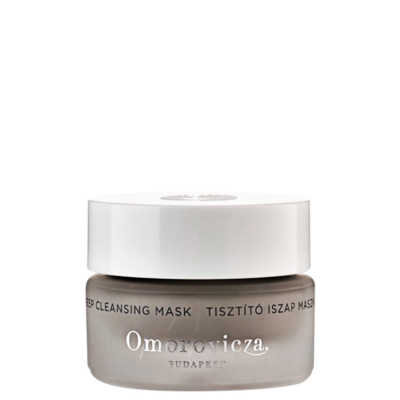 Omorovicza Deep Cleansing Mask - Máscara de Limpeza 15ml