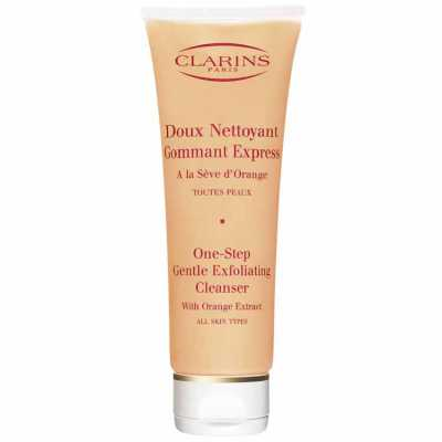 Clarins One-Step Gentle Exfolianting Cleanser - Esfoliante 125ml