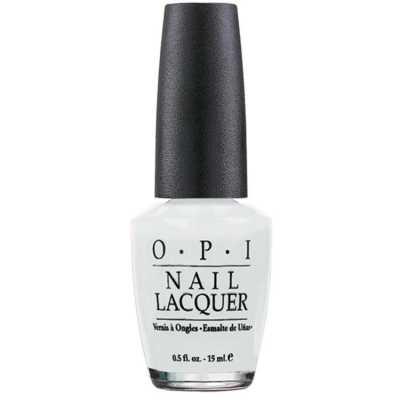 OPI Alpine Snow - Esmalte 15ml