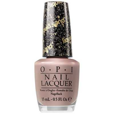 OPI Liquid Sand It's All San Andreass Fault - Esmalte 15ml