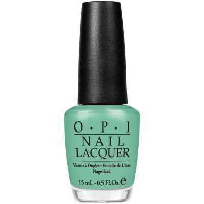 OPI Mermaids Tears - Esmalte 15ml