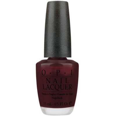 OPI Midnight In Moscow - Esmalte 15ml