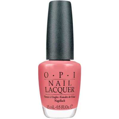 OPI Not So Bora Bora Ing Pink - Esmalte 15ml