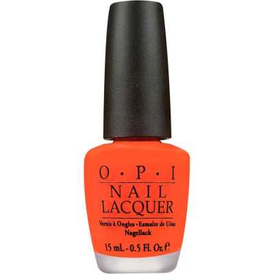 OPI On The Same Paige - Esmalte 15ml
