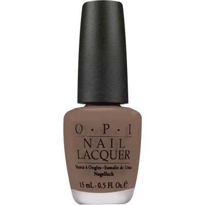 OPI Over The Taupe - Esmalte 15ml