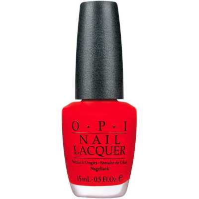 OPI Red - Esmalte 15ml