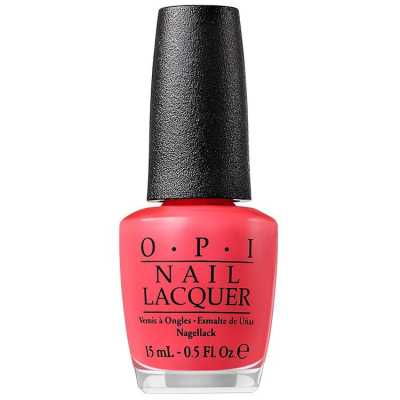 OPI Red My Fortune Cookie - Esmalte 15ml